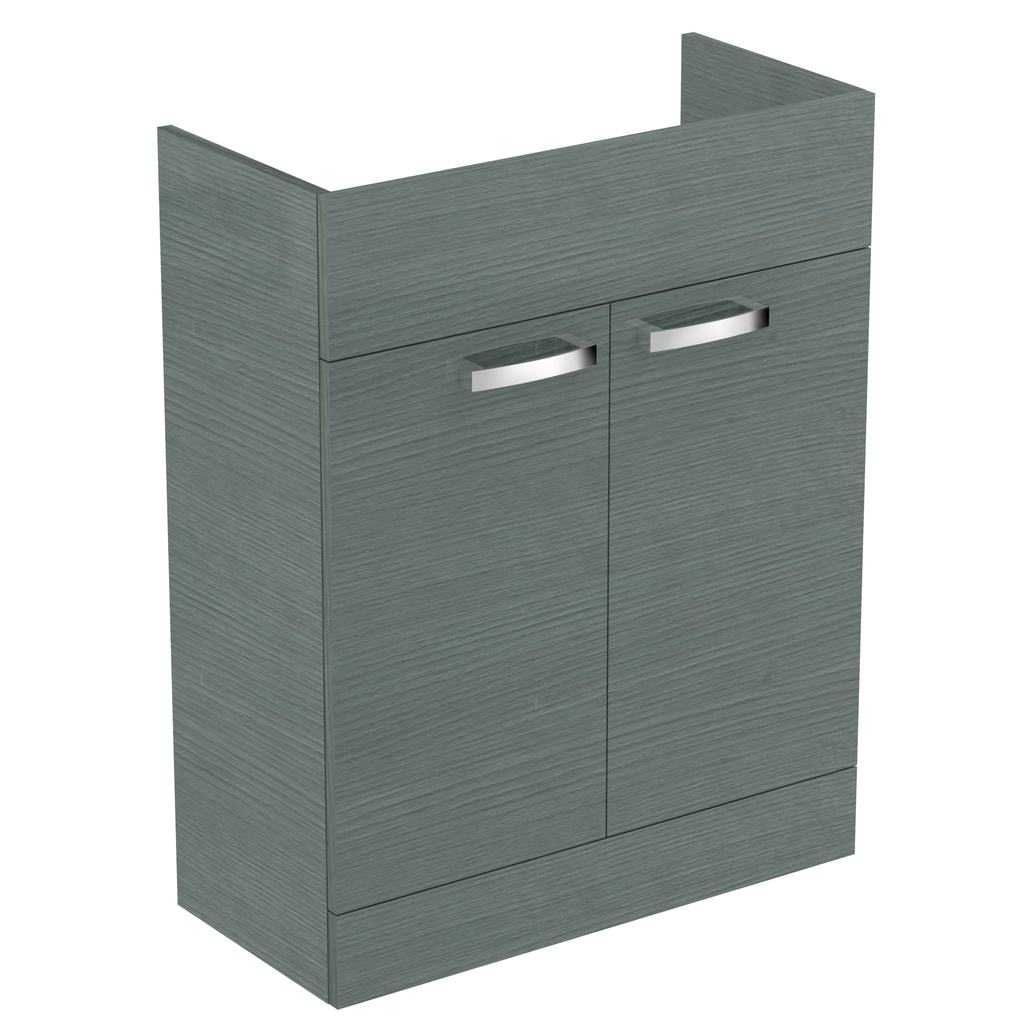 ... details: E3245 650x300 Semi-Countertop Basin Unit Ideal Standard