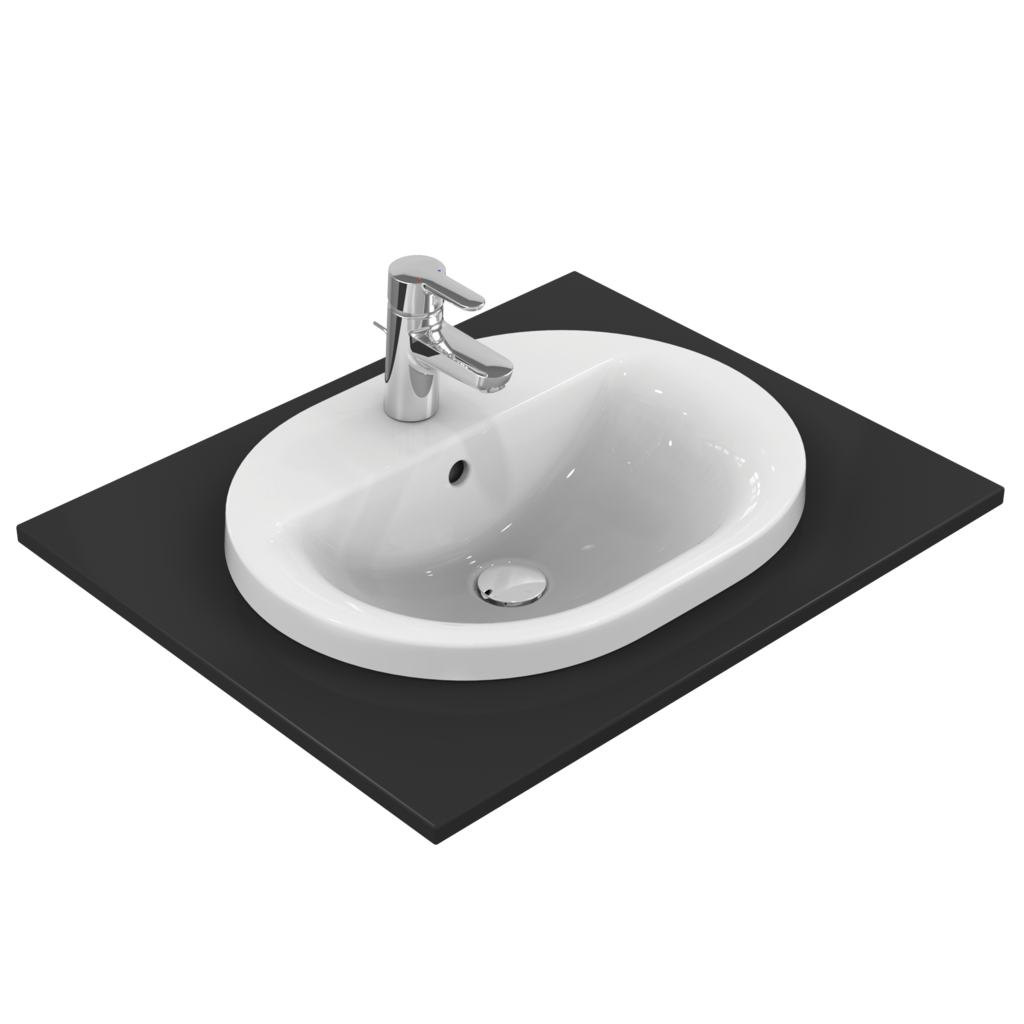 Vasque 48 x 40 cm