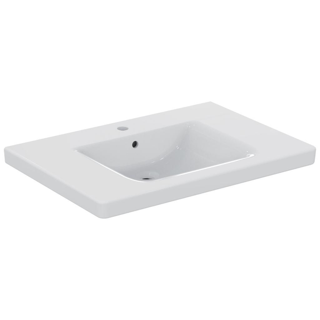 Lavabo-plan 80 x 55,5 cm