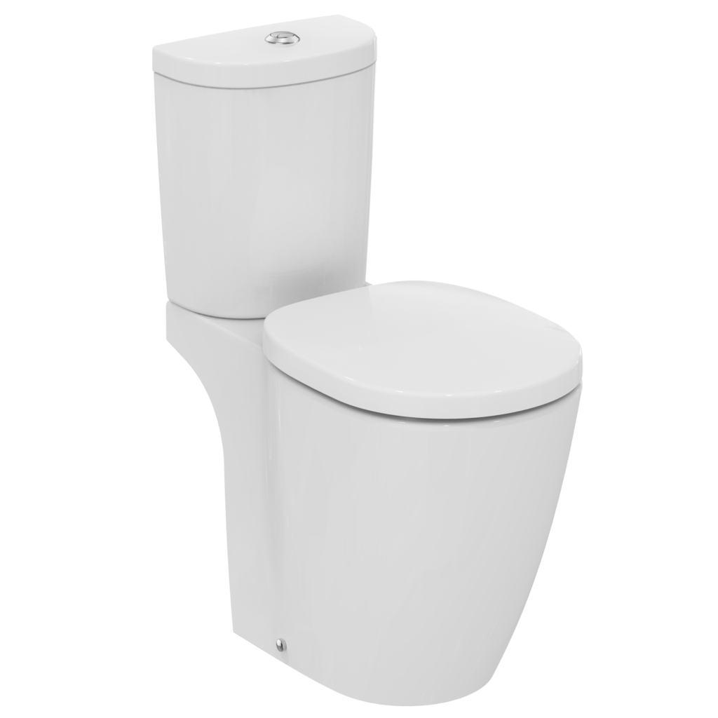 Product details: E7860 | Arc 6/4 Litre Close Coupled Cistern | Ideal ...