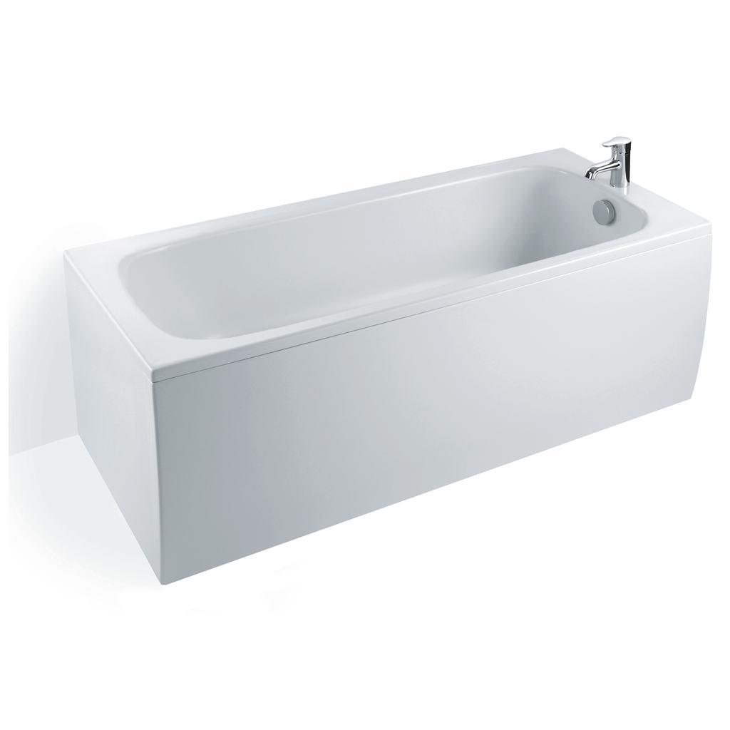 170x70cm Rectangular Bath