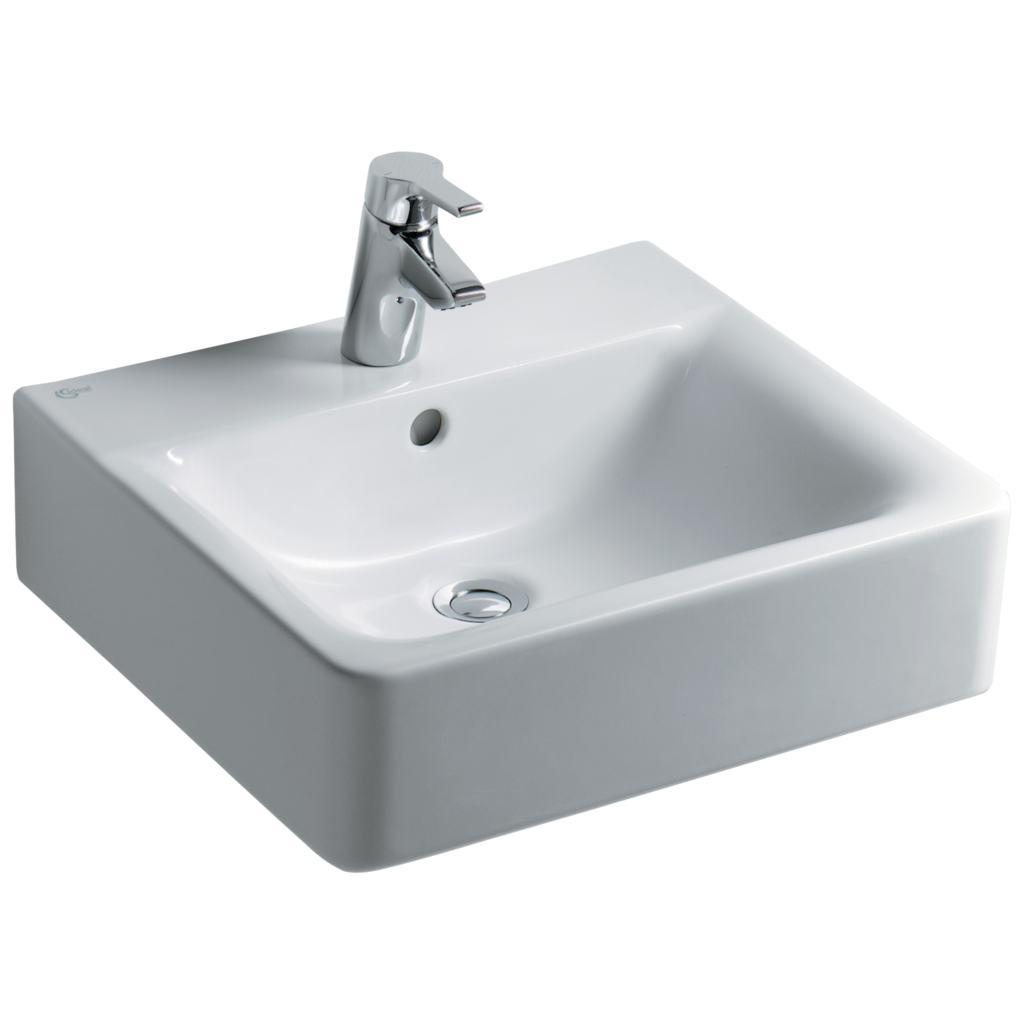 Dettagli Del Prodotto E7138 Lavabo 50 X 46 Cm Ideal Standard