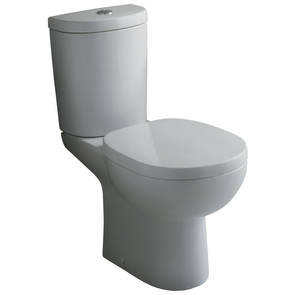 ideal standard abattant wc. Black Bedroom Furniture Sets. Home Design Ideas