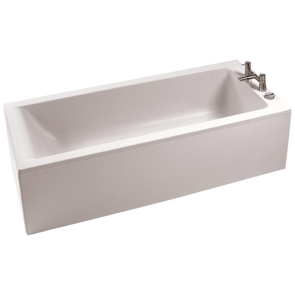 product details e7292 170x70cm rectangular bath 2. Black Bedroom Furniture Sets. Home Design Ideas