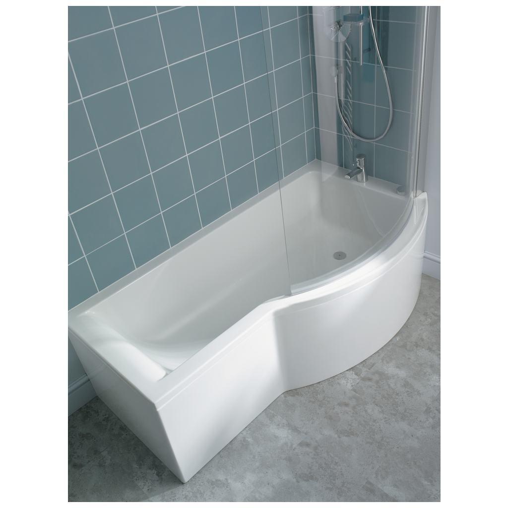 Product Details E7407 Shower Bath Screen Ideal Standard