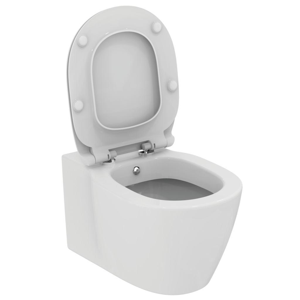 Ideal Standard Bidet Connect.Ideal Standard E7721 Wallhung Bowl With Bidet Function