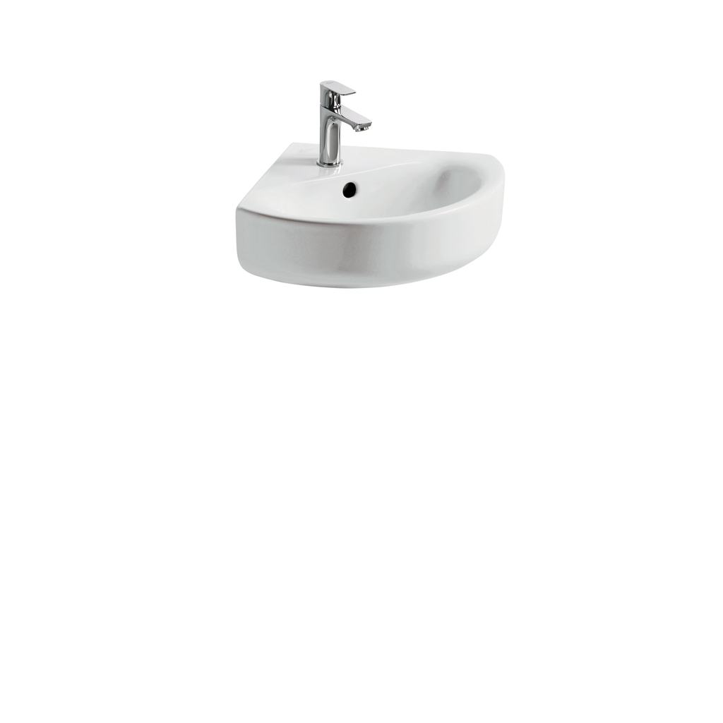 Slim Basin Mixer