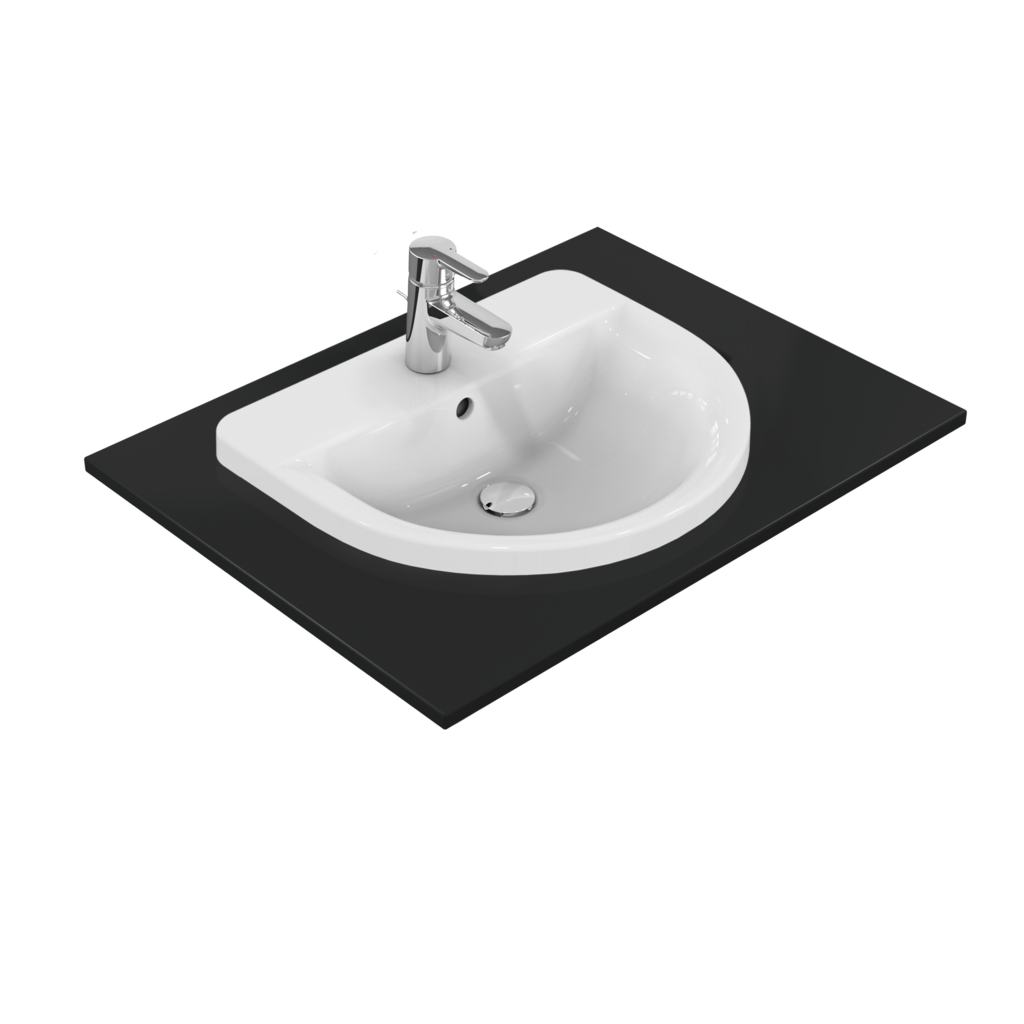 Vasque 55 x 46 cm