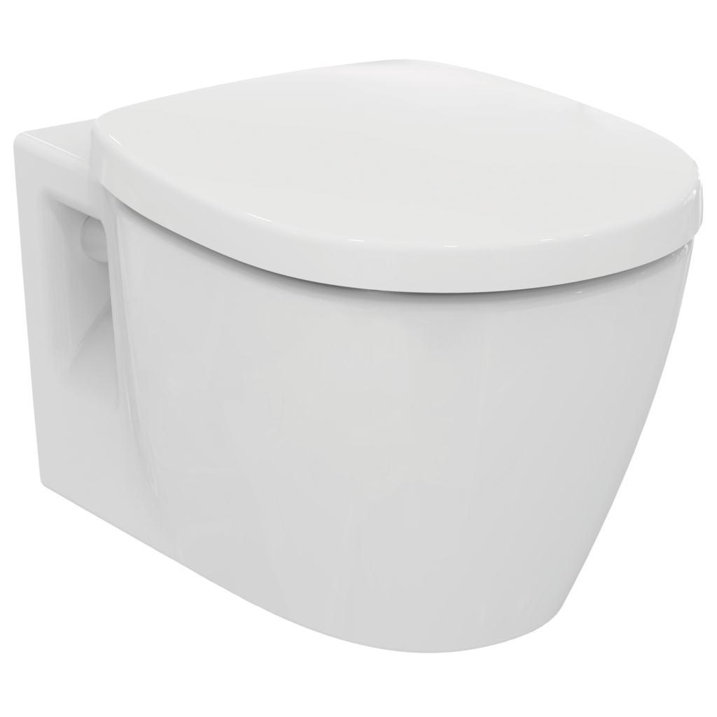wc suspendu idealsoft sans bride top wc suspendu siamp. Black Bedroom Furniture Sets. Home Design Ideas