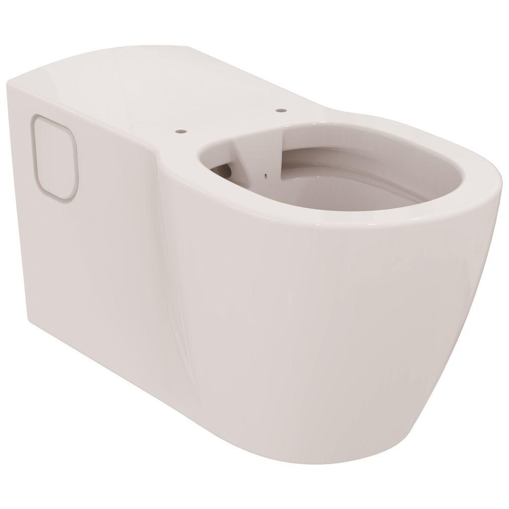 Sedile Wc Disabili Ideal Standard.Dettagli Del Prodotto E8195 Vaso Sospeso Allungato Rimless