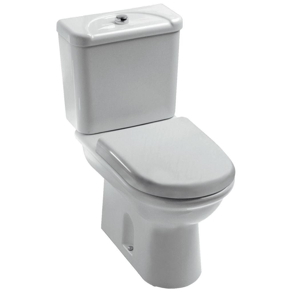 Dettagli del prodotto: T6277 | Sedile per vaso | Ideal Standard