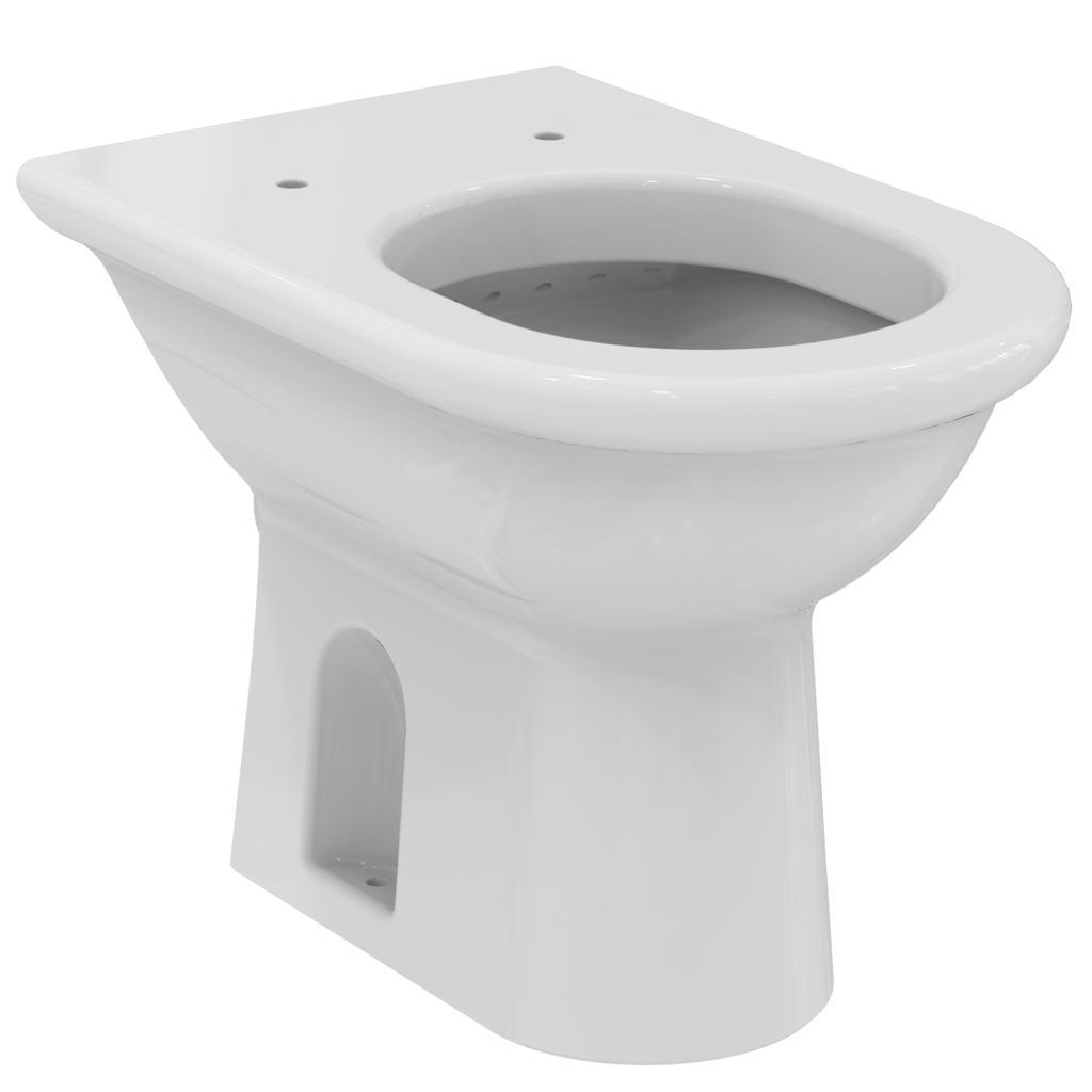 Dettagli del prodotto g9005 vaso a terra ideal standard for Serie esedra ideal standard