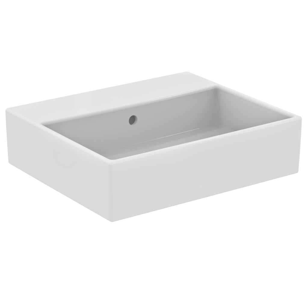 50cm Countertop Washbasin - no tapholes