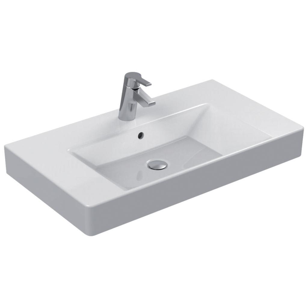 Lavabo top 80x45 cm
