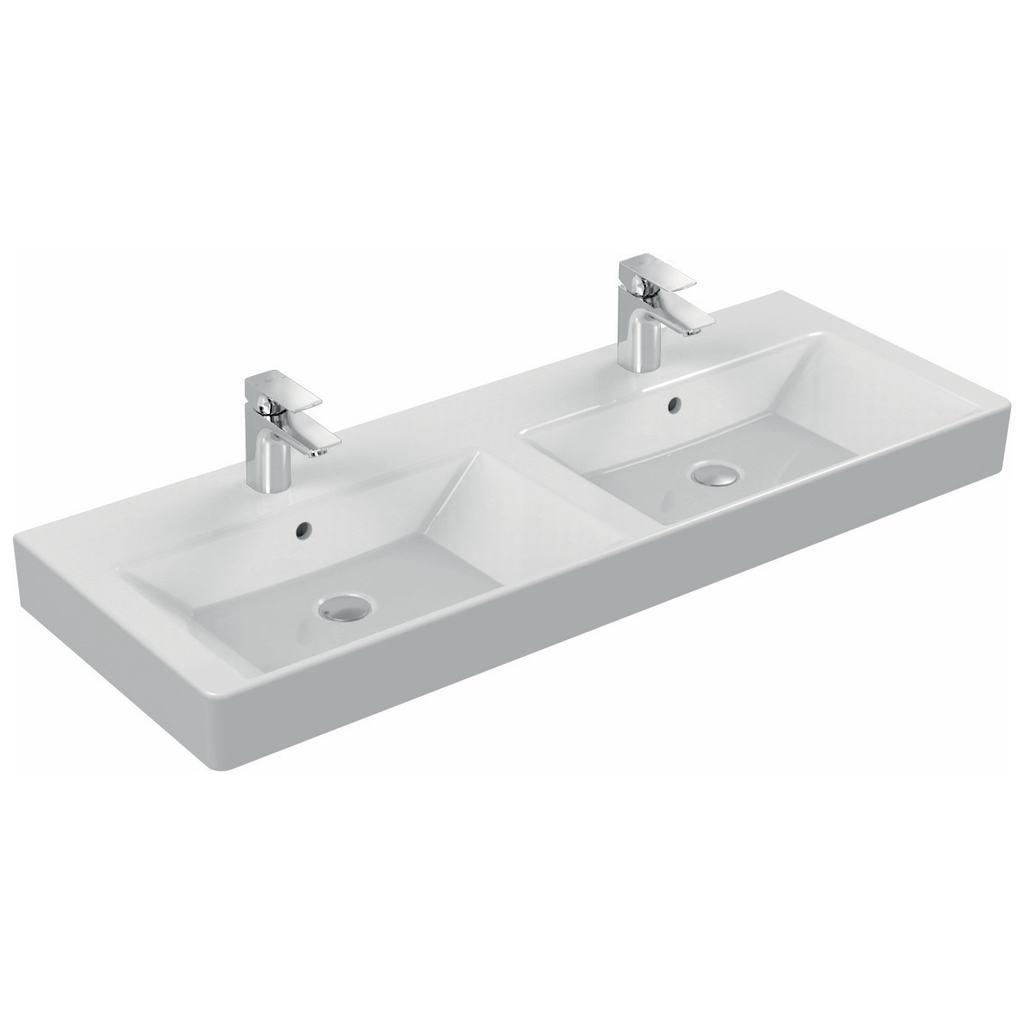 120cm Double Vanity Basin
