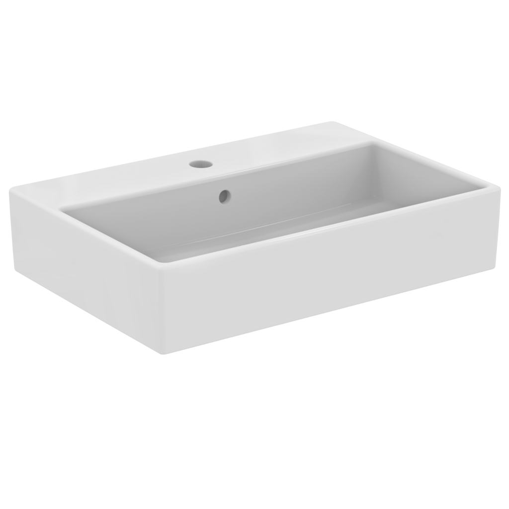 product details k0781 vasque 60 x 42 cm ideal standard. Black Bedroom Furniture Sets. Home Design Ideas