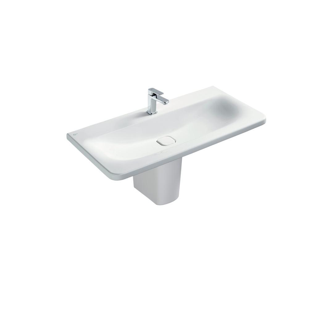 Vanity 100x50 cm