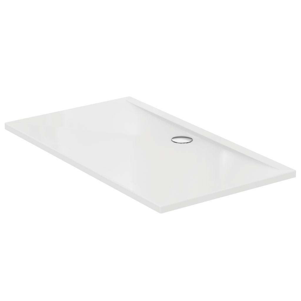 Piatto doccia in acrilico rettangolare 160x90 cm