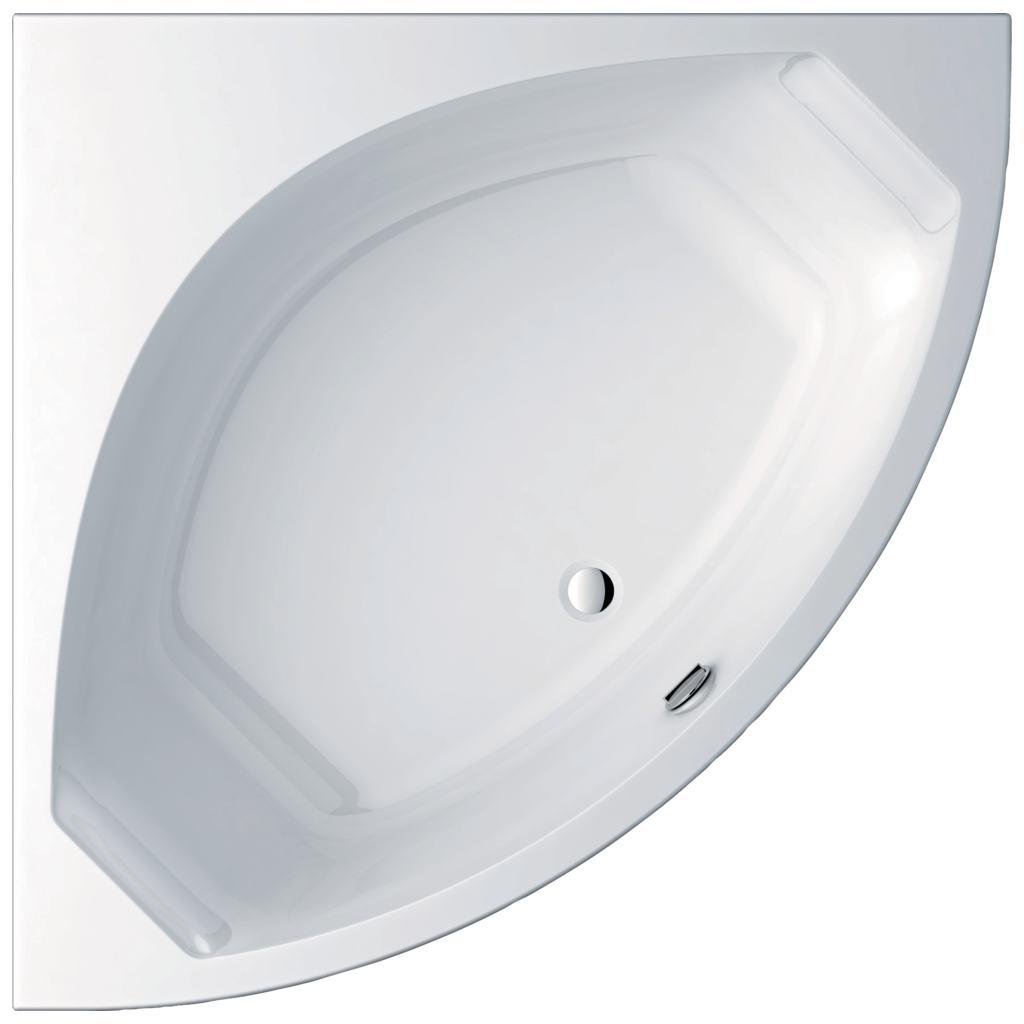 Dettagli del prodotto k1846 vasca angolare pannellata for Vasca ideal standard