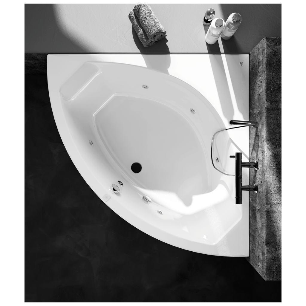 Dettagli del prodotto k2522 vasca idromassaggio - Ideal standard vasche da bagno ...