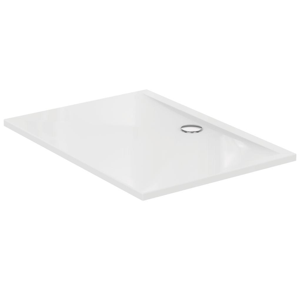 Piatto doccia in acrilico rettangolare 140x100 cm