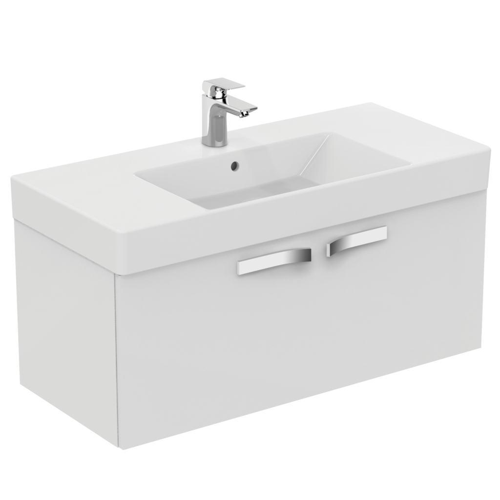 ideal standard k2660 vanity cabinet 97 cm