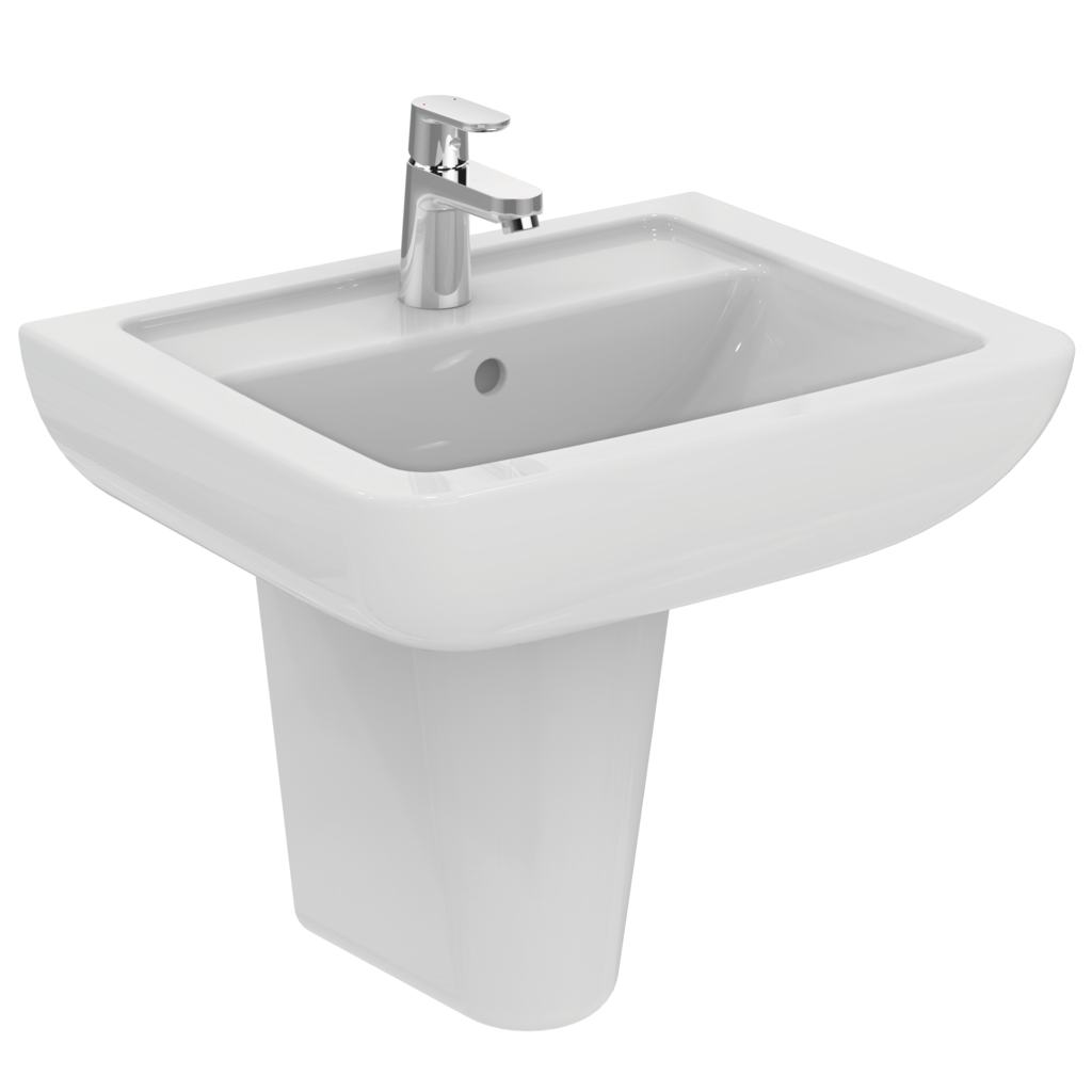 Erstaunlich Ideal Standard | K2847 | Washbasin Eurovit Plus 55 cm PQ47