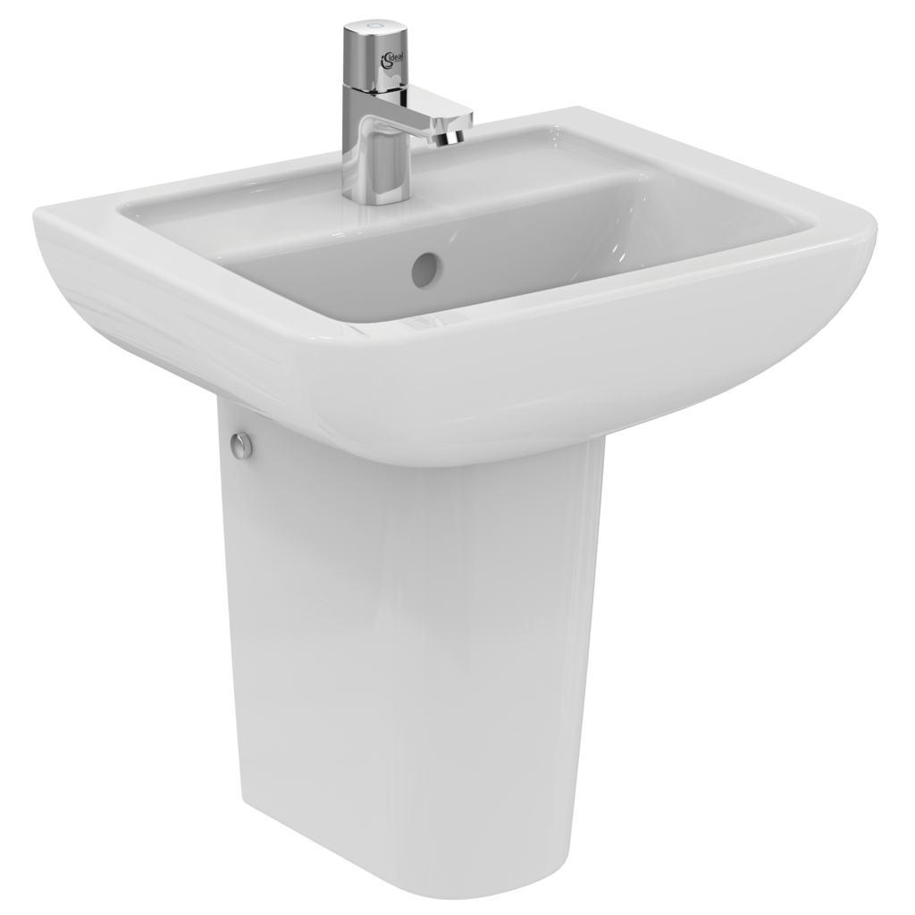 Erstaunlich Ideal Standard | K2848 | Handwash basin Eurovit Plus 45 cm PQ47