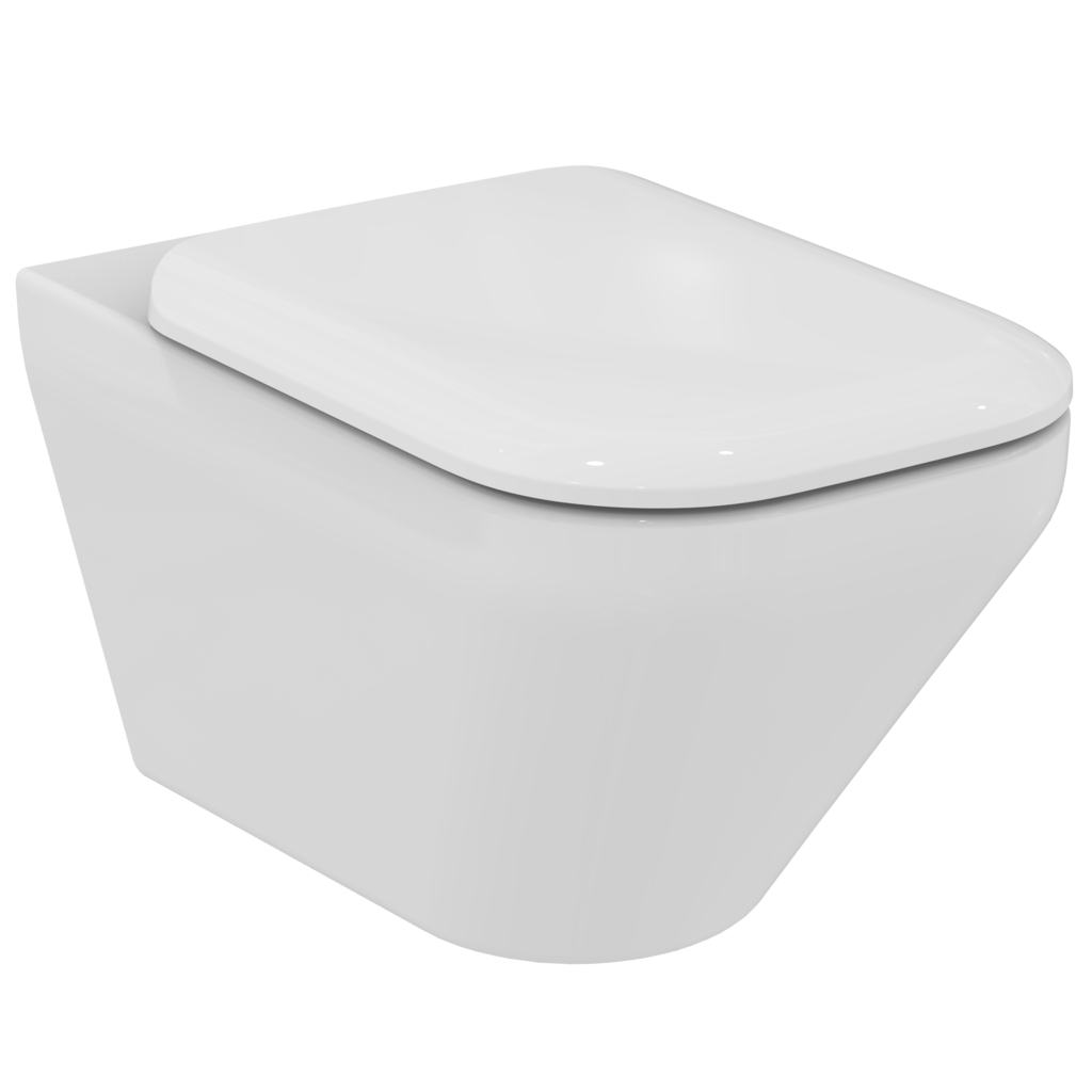 Ideal Standard | K3166 | Wall mounted WC bowl AquaBlade® with Fully ...