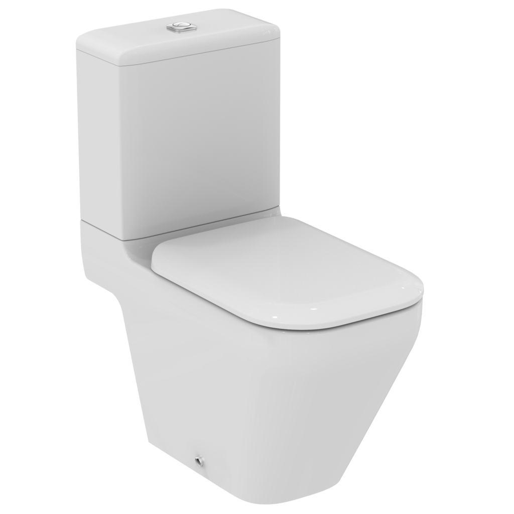 ideal standard cistern instructions