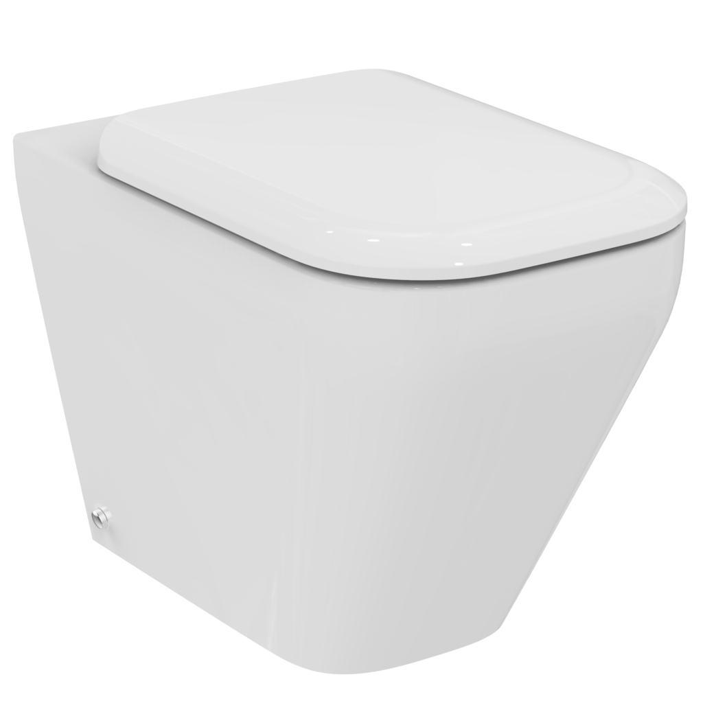 Ideal Standard | K3172 | Floor standing single BTW bowl - AquaBlade®