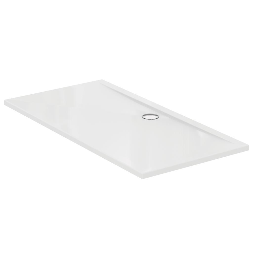 Piatto doccia in acrilico rettangolare 180x90 cm