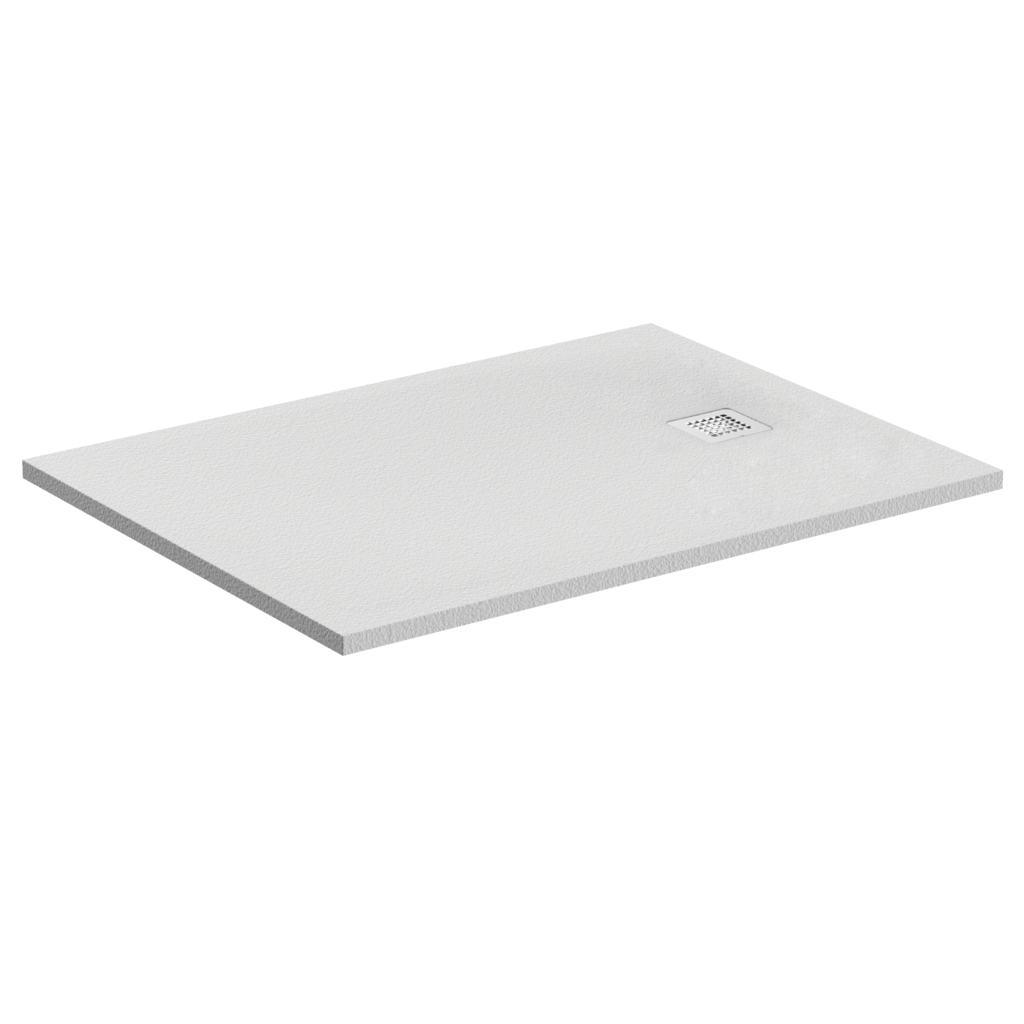 ideal standard k8190 rectangular shower tray 90x70 cm. Black Bedroom Furniture Sets. Home Design Ideas