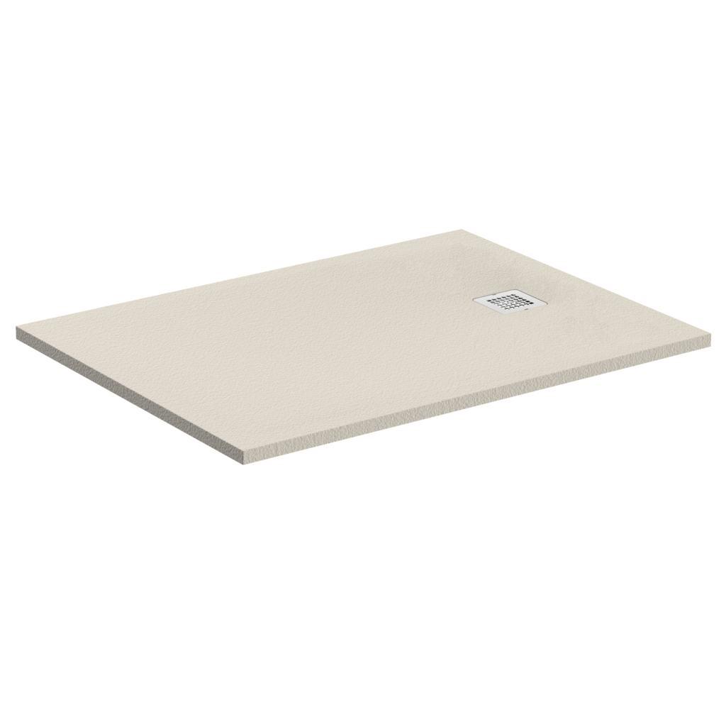 product details k8227 receveur ultra flat s 120 80 ideal standard. Black Bedroom Furniture Sets. Home Design Ideas
