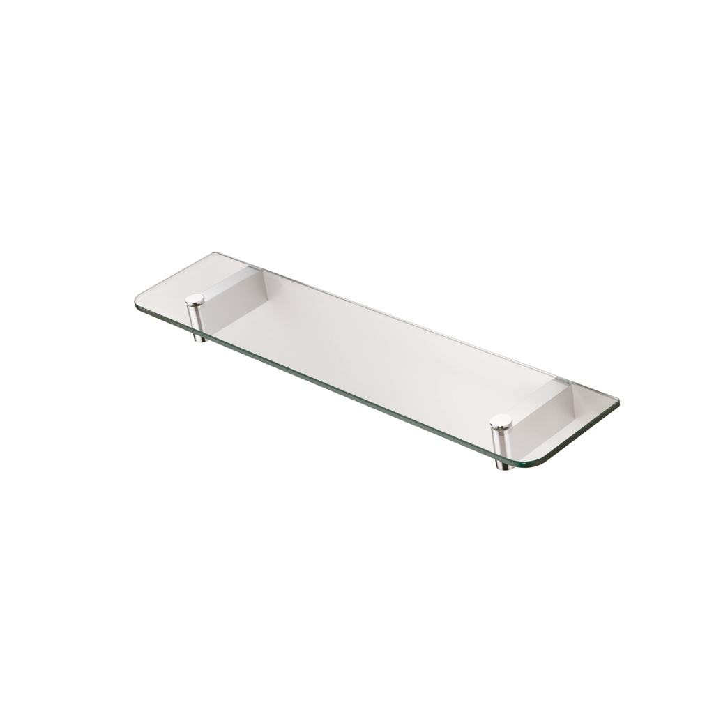 500mm Glass Shelf