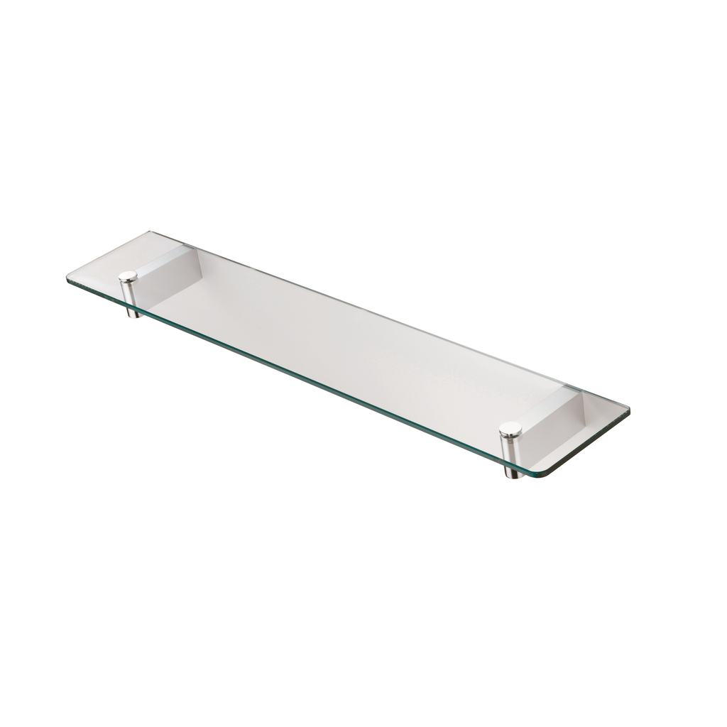 600mm Glass Shelf