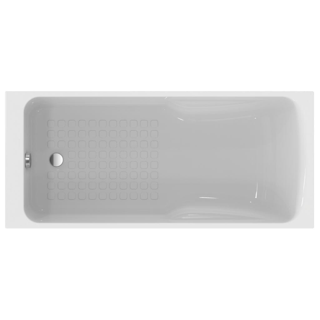 Product Details P1168 Baignoire Douche 170 X 80 Cm Ideal Standard