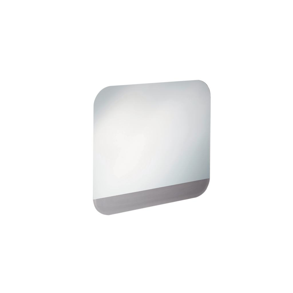 Mirror 800mm antisteam led & sensor
