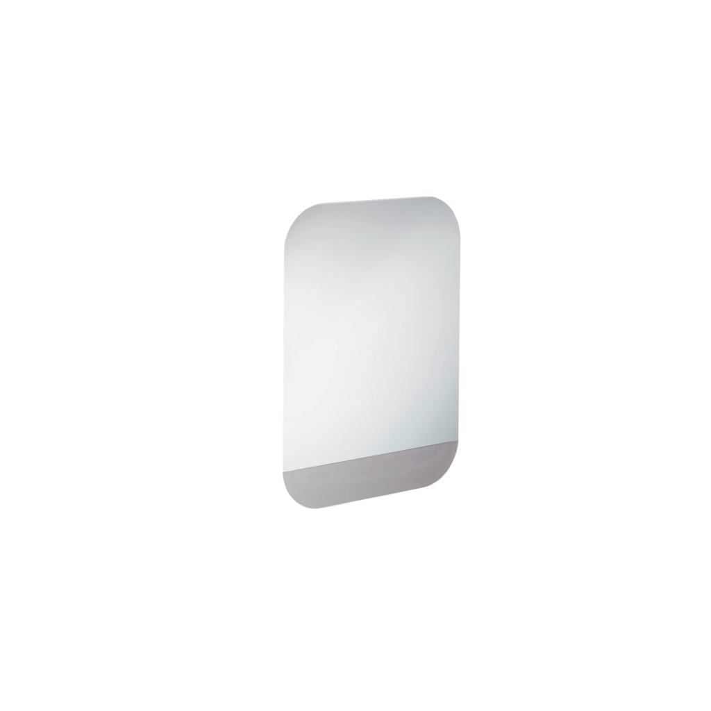 Mirror 500mm antisteam led & sensor