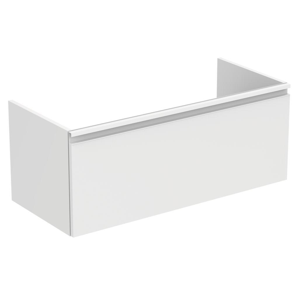 TESI подстолье для умывальника 100 см для подвесного монтажа, с 1-м ящиком