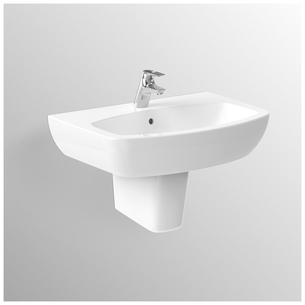 Dettagli del prodotto t0573 lavabo 75 x 52 cm ideal for Ideal standard tesi classic