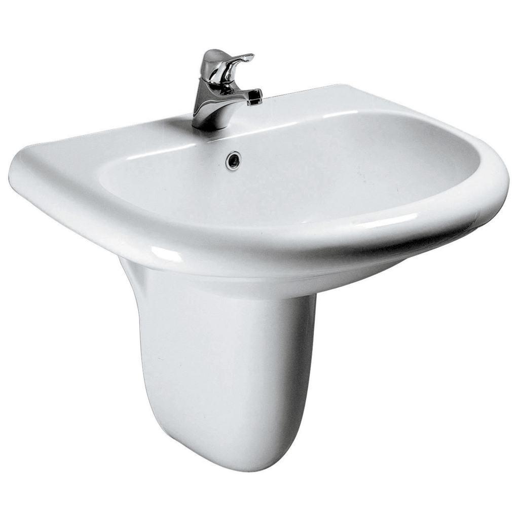 Dettagli del prodotto: T0915 | Lavabo 70 x 57,5 cm | Ideal Standard