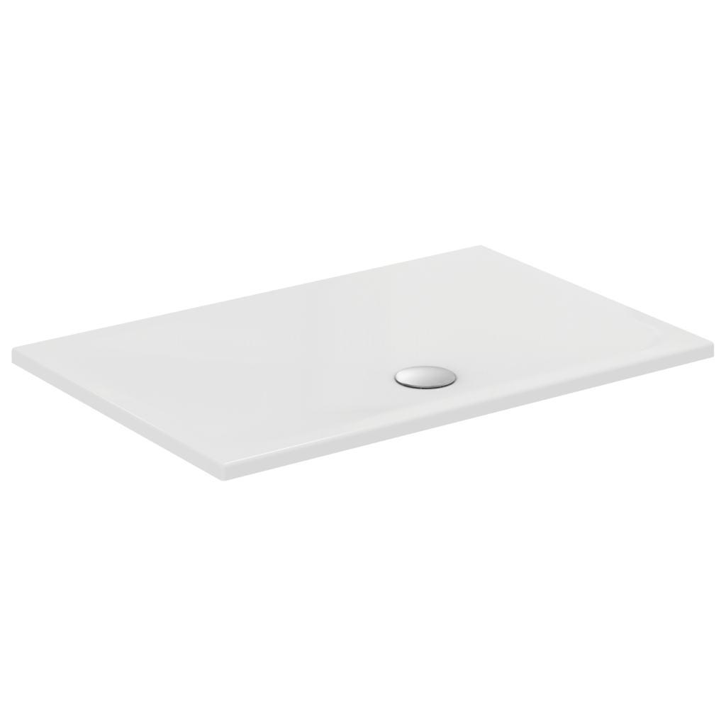 STRADA прямоугольный душевой поддон 120X80 см