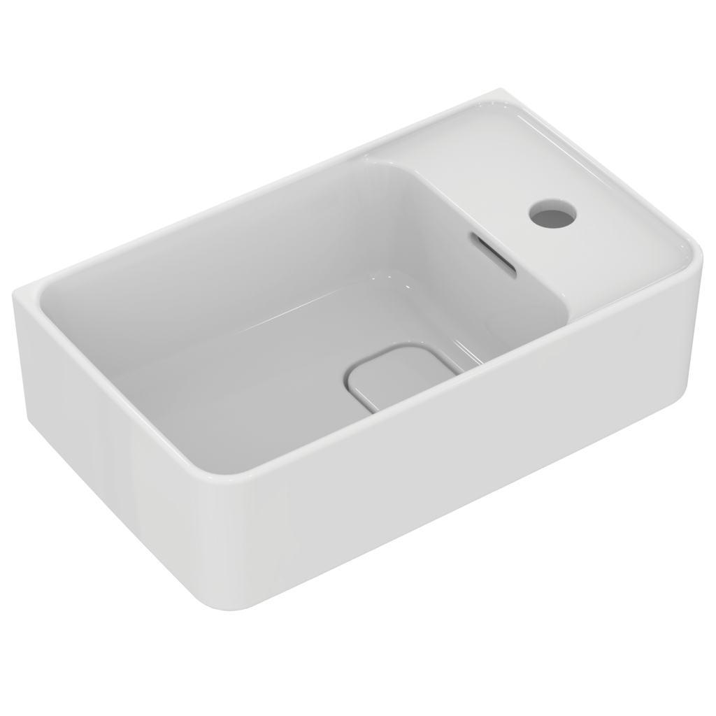 Lave-mains 45 x 27 cm
