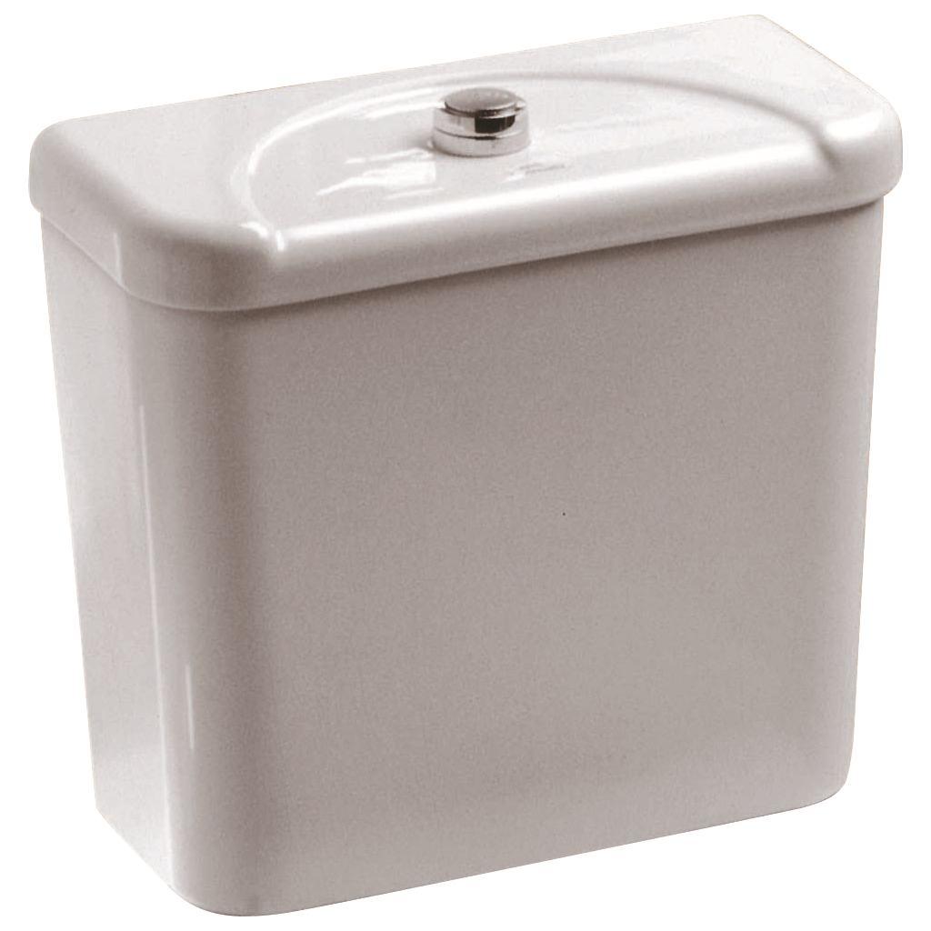 Dettagli del prodotto t4240 cassetta ideal standard for Cassetta wc champagne