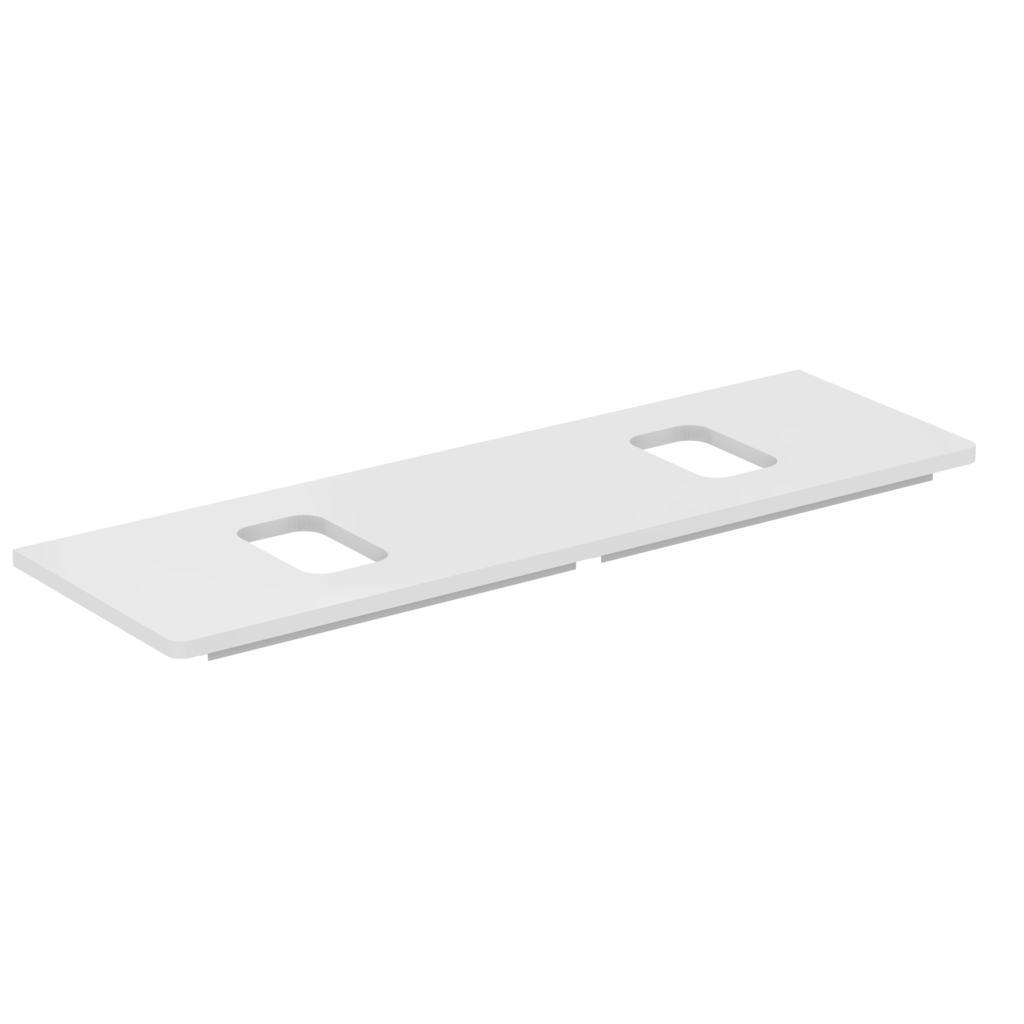 Ideal standard - Tablette pour lavabo ...