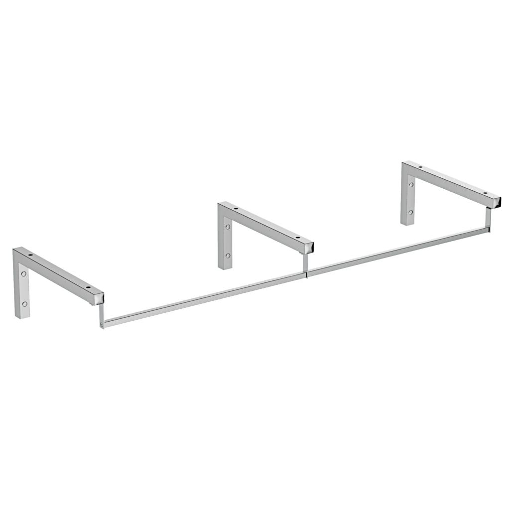 Brackets Set for 1400mm worktop