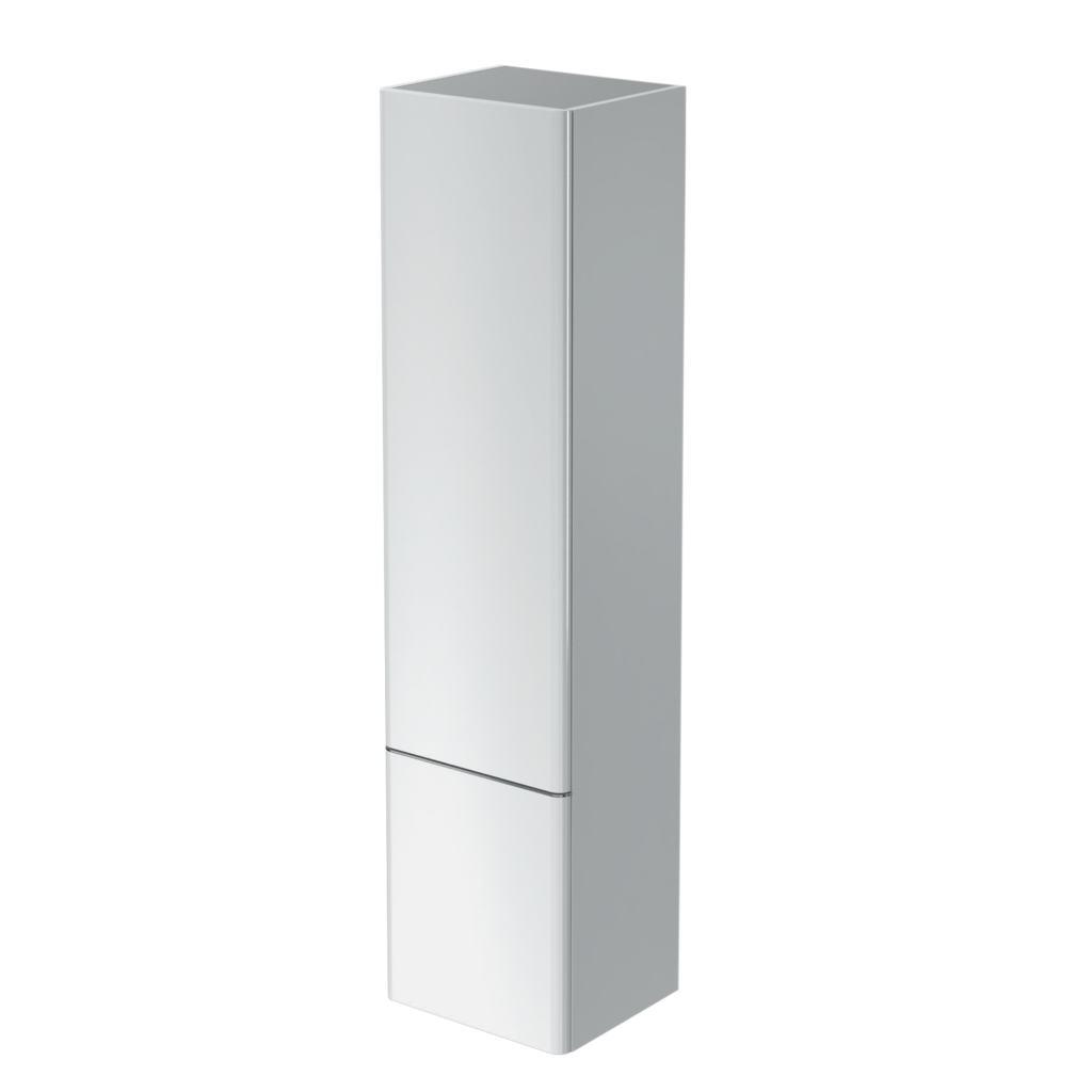 Dettagli del prodotto t7836 mobile a colonna ideal - Mobile sottolavabo a colonna ...