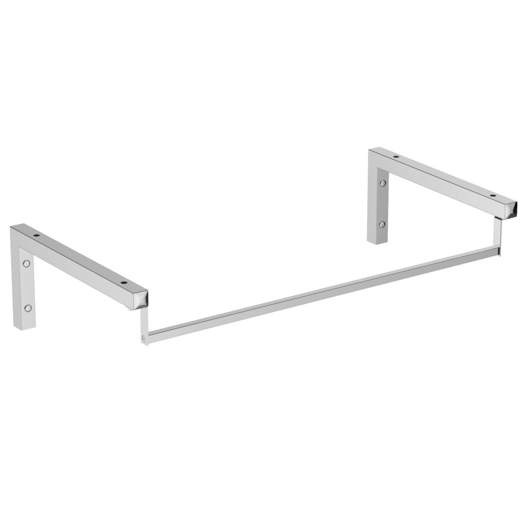 Brackets Set for 800mm worktop
