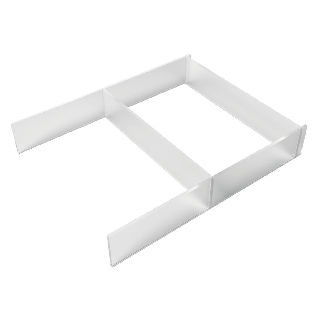 Kit de séparation pour tiroir